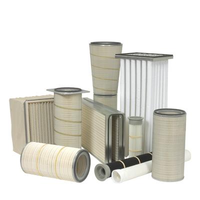 خرید فیلترهای صنعتی از تولیدی فیلتر